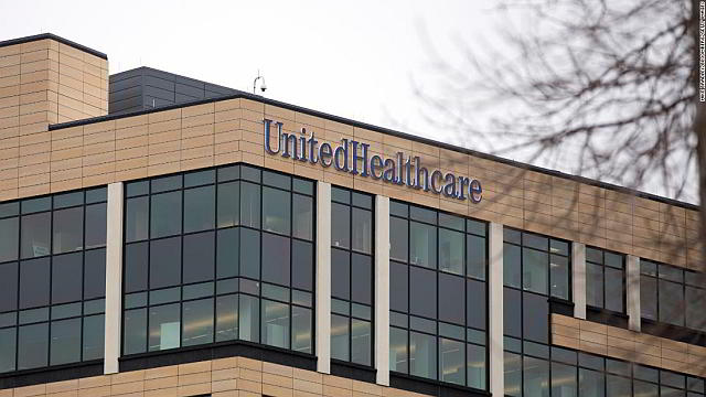 In scathing ruling, judge rips insurer for putting 'bottom line' over patients' health - CNN