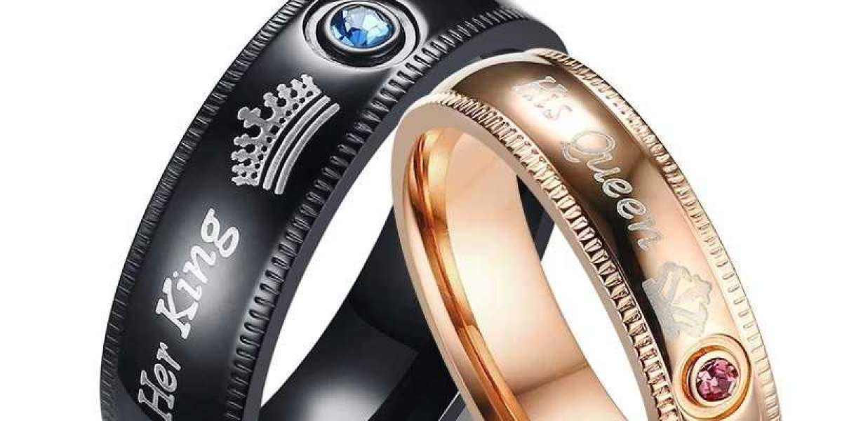 The Basic Facts of His and Her Rings