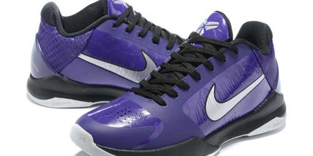 Where can I buy the latest Nike Kobe 5?