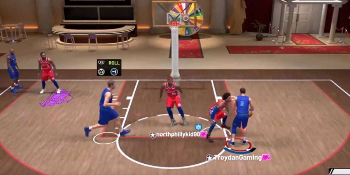 2K Community is Much Ado About Nothing