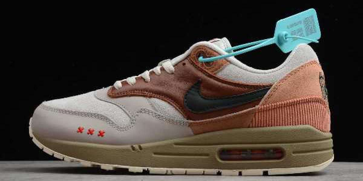 How much does Air Max 1's latest shoes cost?