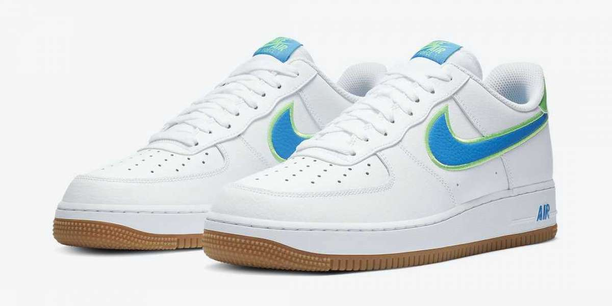 Are you interested in Nike Air Force 1 Low sneakers DA4660-100?