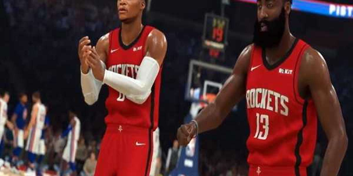 NBA 2K21 will get a complimentary demonstration Aug