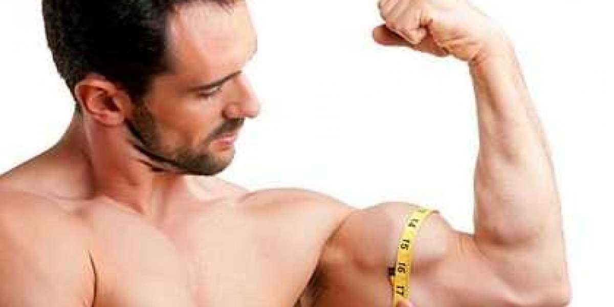 Exactly how to Build Muscles and Still Suffer the loss of Consequence