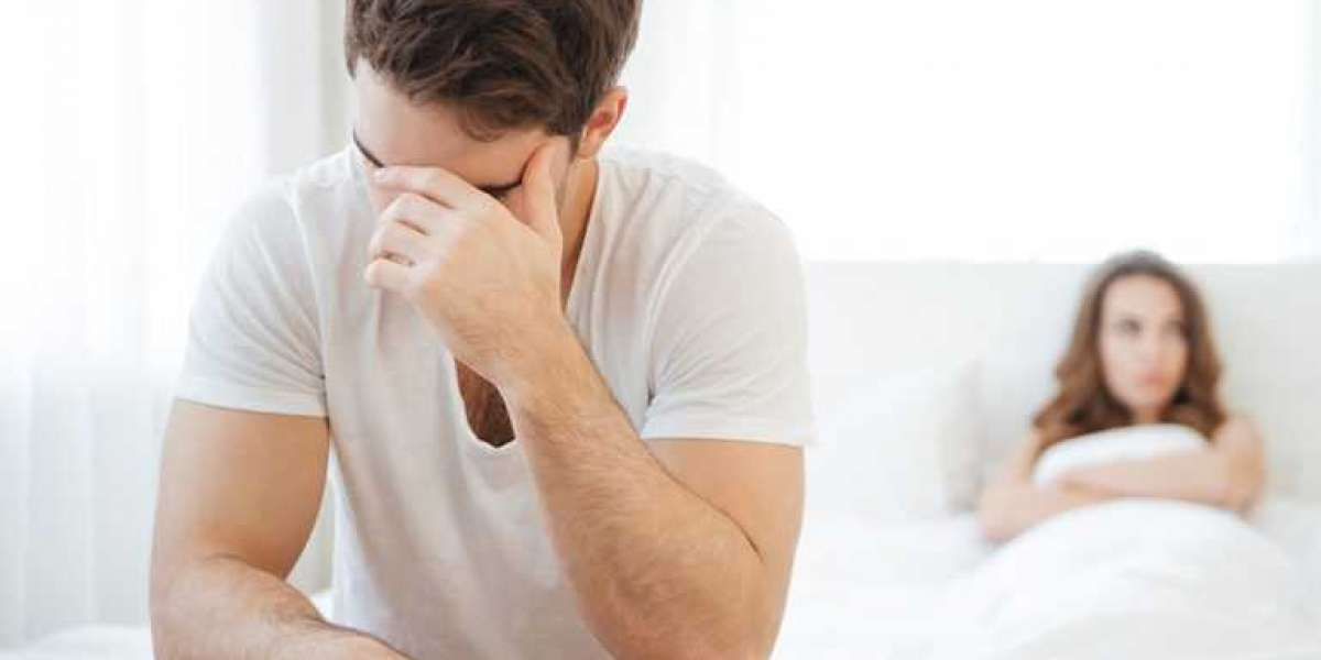 Causes of Quick Ejaculation