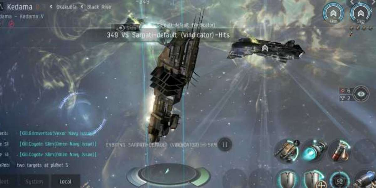 On August 13, 2020, Eve Echoes launches on Android