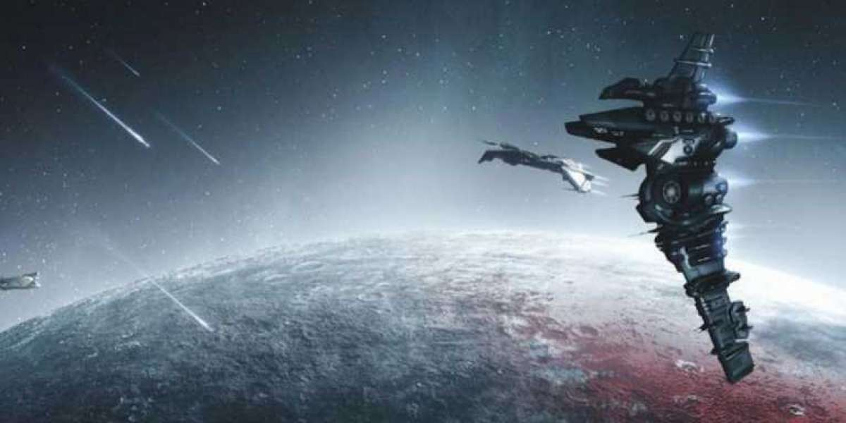 The fleet and travel have been updated and improved in EVE Online