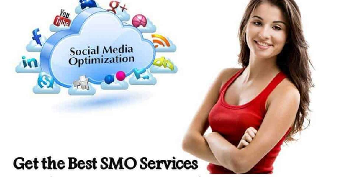 Hire best SMO services company India to Assemble your brand image