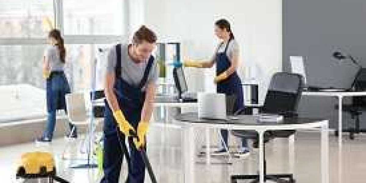 The Most Overlooked Fact About Cleaning Company Sunderland
