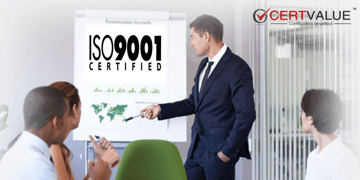 How does the ISO 9001:2015 revision affect the Quality Policy?