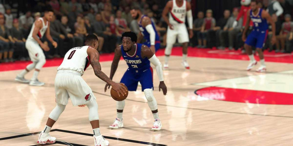Mmoexp - NBA 2K21 has been in the stores for quite a while now