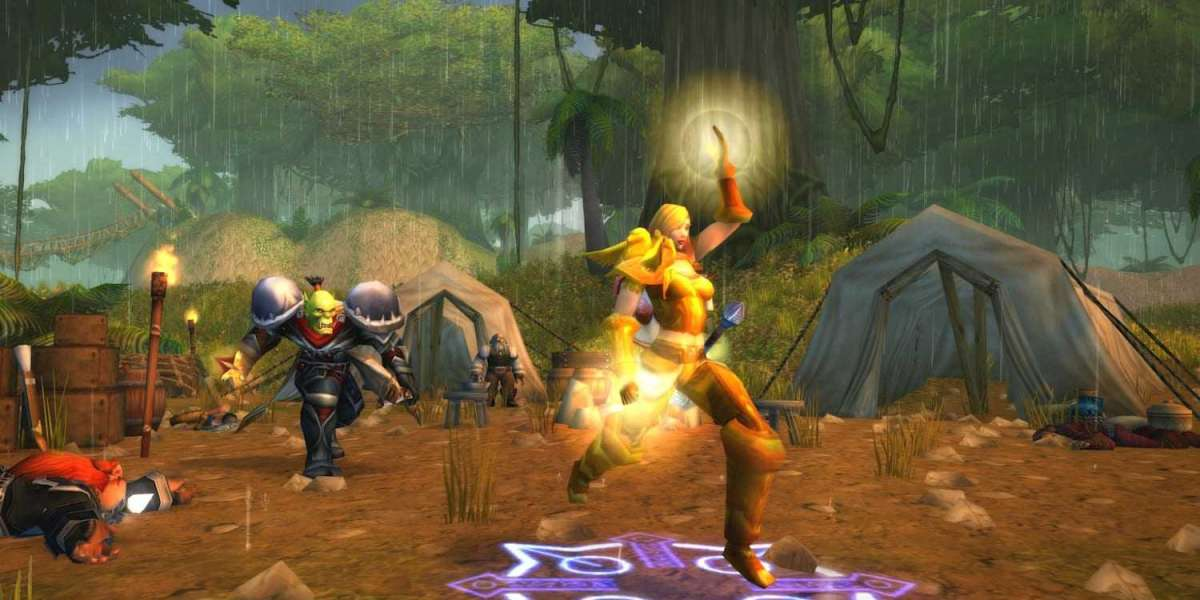 World of Warcraft Classic is coming