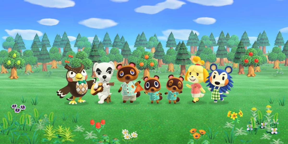 For those who had been involved about a huge deploy length the Animal Crossing: New Horizons down load report length is