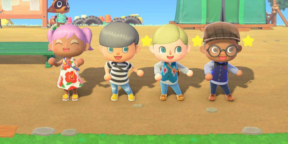 Animal Crossing: New Horizons shrubs are a superb manner to enhance your island